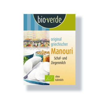 Manouri