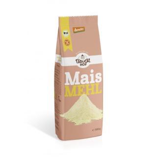 Bauck Maismehl, glutenfrei