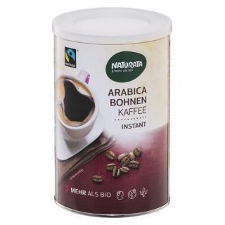 Bohnenkaffee Arabica Instant