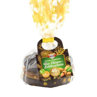 Nürnberger Elisen Lebkuchen, glutenfrei