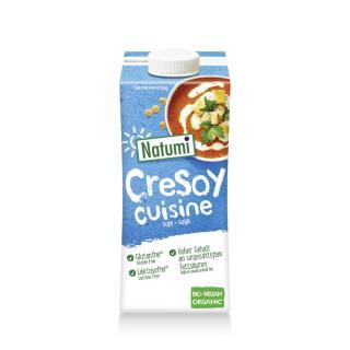 CreSoy 16% Fett