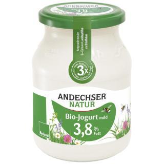 Joghurt Natur mild 3,7%