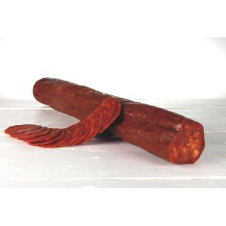 Chorizo-Paprika-Salami, Schwein, 700 g, E. Enebral