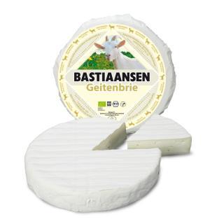 Ziegen Brie 50% Fett i.Tr  mL